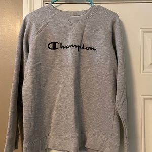 Women's Champion Crewneck